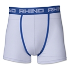 Rhino Webb Boxer 2-Pack (White)