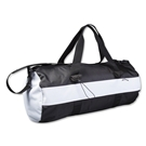 Team Barrel Duffle Bag (Blk/Wht)