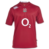 England 14/15 Alternate Rugby Jersey