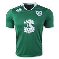 Ireland 14/15 Home Pro Rugby Jersey