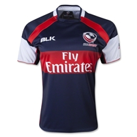 USA Rugby 14/15 Home Jersey