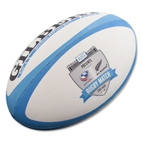 USA vs. All Blacks Replica Ball