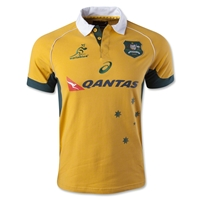 Australia 14/15 Home Supporter Jersey