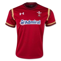 Wales 15/16 Home Jersey