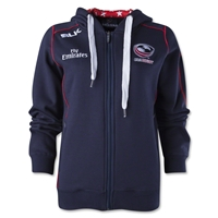 USA Rugby Women's 2014 Hoody