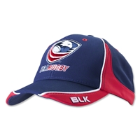 USA Rugby 2015 Media Cap