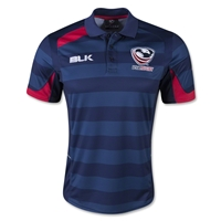 USA Rugby 2015 Training Polo