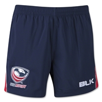 USA Rugby 2015 Gym Short