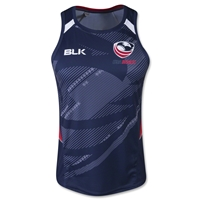 USA Rugby 2015 Training Singlet