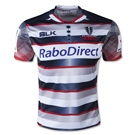 Melbourne Rebels 2015 Home Rugby Jersey