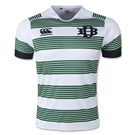 Denver Barbarians 2015 Home Rugby Jersey
