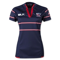 USA 15/16 Women's Home Rugby Jersey