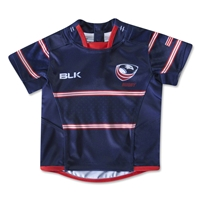 USA 15/16 Toddler Home Rugby Jersey