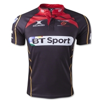 Newport Gwent 2015 Home Rugby Jersey