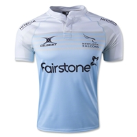 Newcastle 2015 Alternate Rugby Jersey