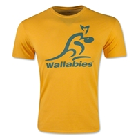 Australia Essential T-Shirt (Gold)