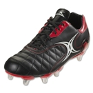 Gilbert Sidestep Revolution 8S Rugby Boot