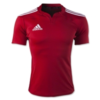 Adidas 3-Stripe Formotion Jersey (Red)