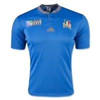 Italy 2015 RWC Home Jersey