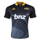 Hurricanes 2015 Away Rugby Jersey