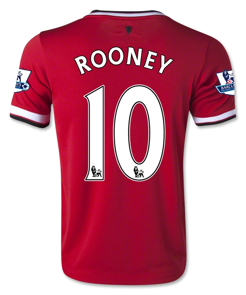 Wayne Rooney Jersey Number Wayne Rooney Buy Wayne Rooney jerseys shirts and gear at